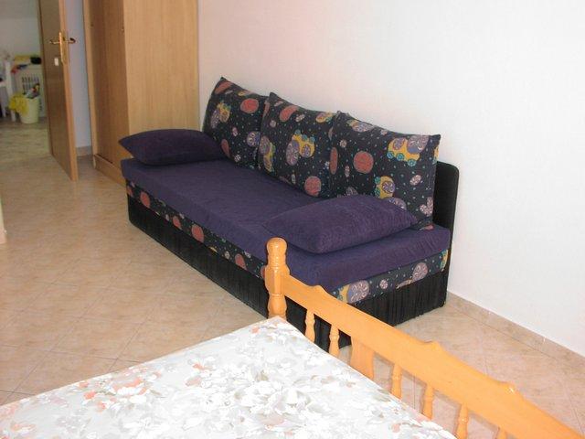 Gledate slike iz članka: Second apartment