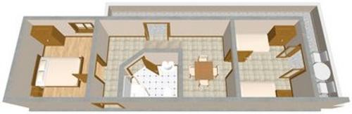 Gledate slike iz članka: Treći apartman